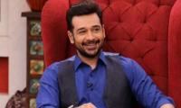 Faysal Quraishi on online criticism: 'People's words are limited to their knowledge'