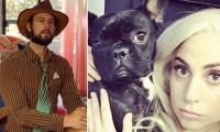 How Lady Gaga helped dog walker Ryan Fischer recover from harrowing incident