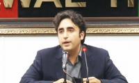 Offering amnesty will encourage terrorist groups present in Pakistan: Bilawal