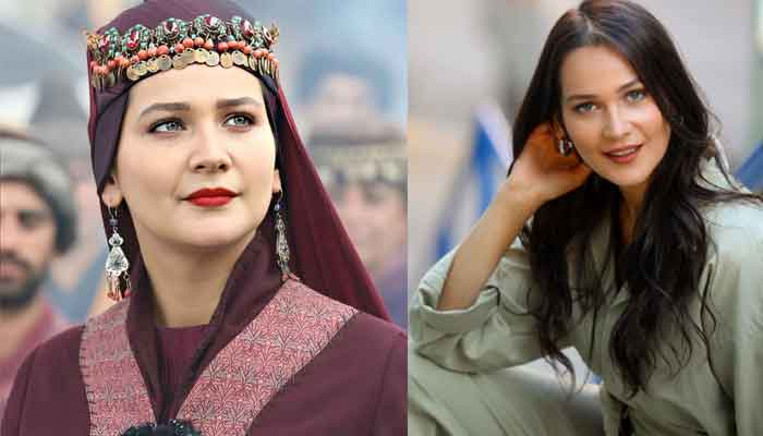 Ertugrul actress says she impatiently waited for the release of new series Barbaroslar