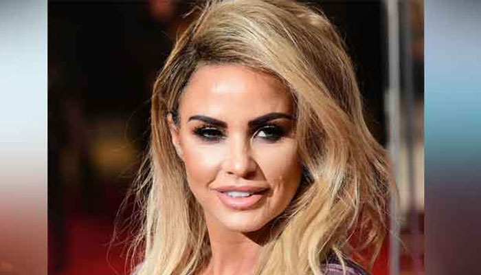 Katie Price hits back at critics claiming she has no talents