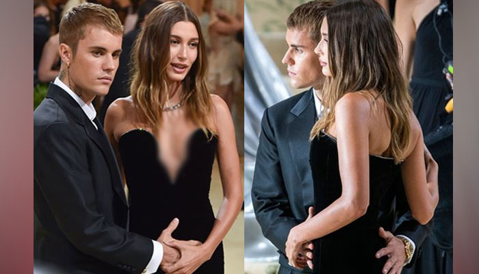 Hailey Bieber breaks silence on rumours about Justin Bieber