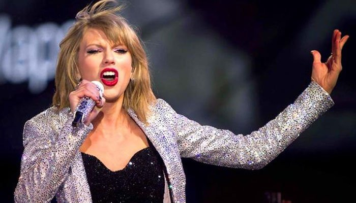 Taylor Swift releases new version of her hit song Wildest Dreams