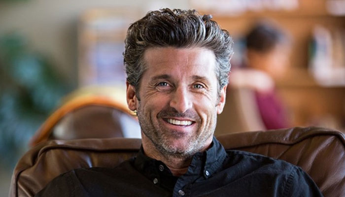 Parriot detailed how Patrick Dempsey 'terrorized the set' of Greys Anatomy