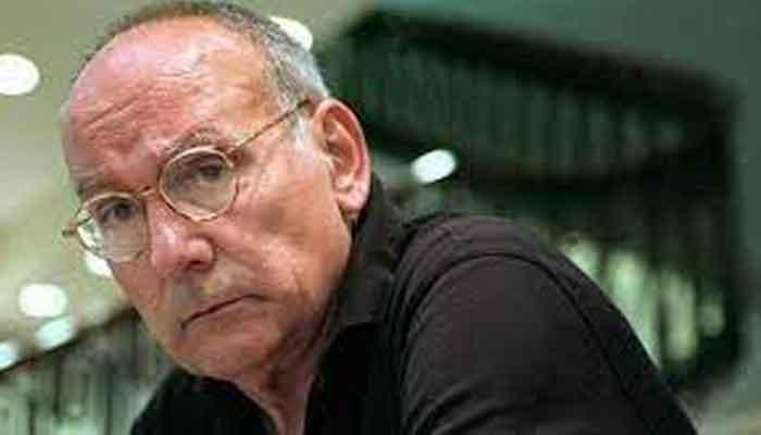 Film director Mario Camus dies aged 86
