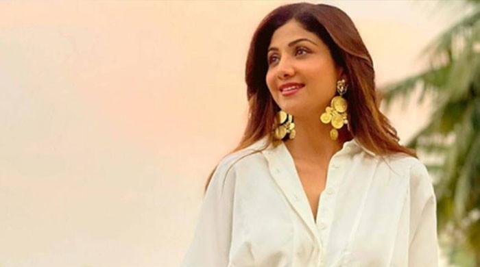 Shilpa Shetty shares cryptic post highlighting 'new endings' amid Raj Kundra's court case