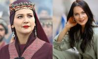 Ertugrul Actress Says She Impatiently Waited For The Release Of New Series 'Barbaroslar'