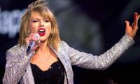 Taylor Swift Releases New Version Of Her Hit Song 'Wildest Dreams'