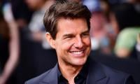 Tom Cruise Talks To Astronauts Circling The Earth In SpaceX Capsule