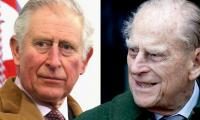 Prince Philip made a morbid joke about death during final chat with Prince Charles