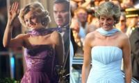 Emma Corrin says Princess Diana made them realise they were nonbinary