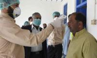 Pakistan logs over 2,500 new coronavirus infections, 63 deaths