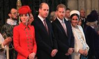 Kate, William fear they would be dragged through competition against Meghan, Harry