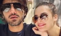 Minal Khan dishes out Ahsan Mohsin Ikram was 'scared' ahead of wedding: Here's Why