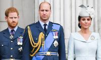 Prince William, Kate Middleton 'anxious' Over Potentially Erupting New Rifts