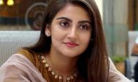 Lux Style Awards 2021: Hiba Bukhari sends plea to voters