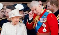 Prince Andrew Should 'go Quietly In The Altruistic Move' To Aid Queen Elizabeth: Report