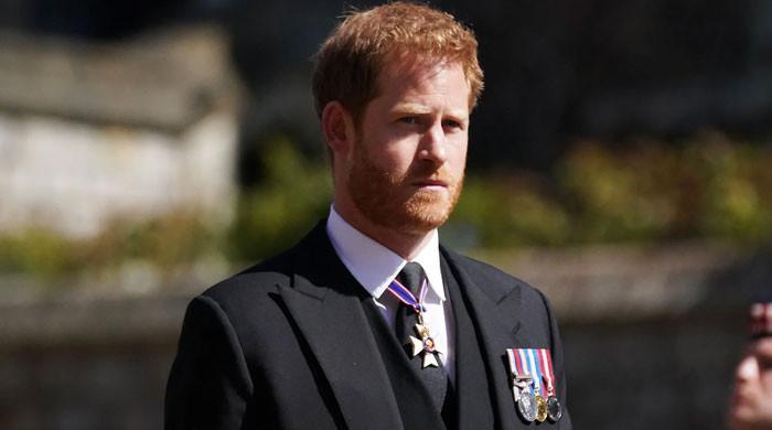 Prince Harry hailed for 'boldly' confronting 'dangerous powder keg'