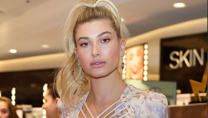 Hailey Baldwin shares take on 'Justin's wife' narrative: 'Where's the lie here?'