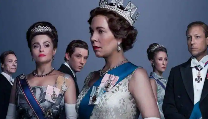 The Crown to battle for best drama with The Mandalorian at in-person Emmys