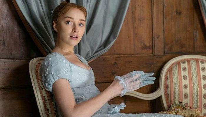 Phoebe Dynevor has shot to fame after her role as Daphne Bridgerton in the hit Netflix series, Bridgerton