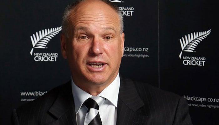 New Zealand Cricket Chief Executive David White. Photo/ File