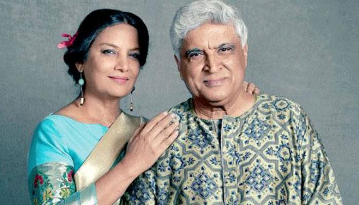 Shabana Azmi once shared secret to successful marriage with husband Javed Akhtar