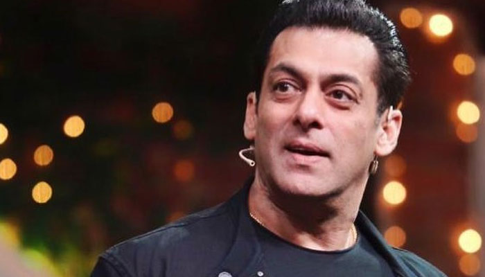 Salman Khan charges 350 crores as 'Bigg Boss 15' host