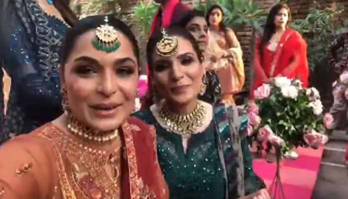 Meera, Resham come together for new project: We share so much love