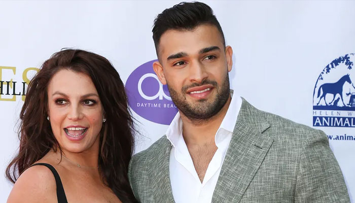 Sam Asghari's ex speaks out after his engagement to Britney Spears