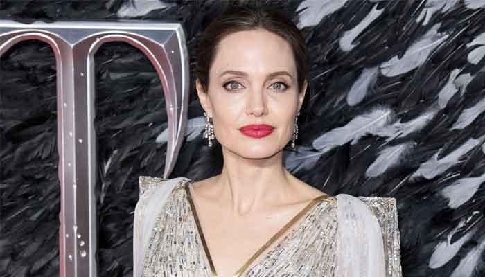 Angelina Jolie avoids following Hollywood stars on Instagram