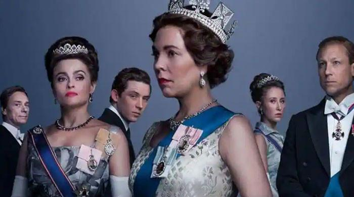 'The Crown' to battle for best drama with 'The Mandalorian'  at in-person Emmys