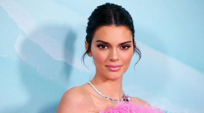 Kendall Jenner is building homes for the needy in Mexico after intense criticism