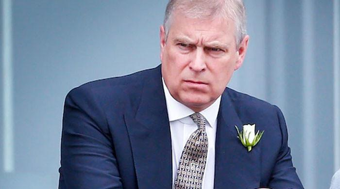 Prince Andrew risks receiving eye-watering £360k bill from abuse case proceedings