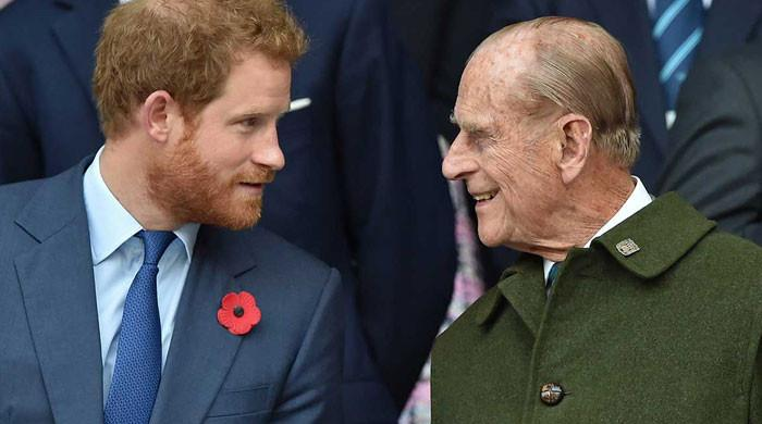 Prince Harry 'most beloved' royal skill possessed by Prince Philip: report