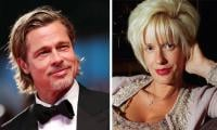 Brad Pitt Offered A Ring To Paula Yates As A 'token Of His Infatuation'