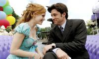 Amy Adams Shares Inside Details About Upcoming 'Enchanted' Sequel