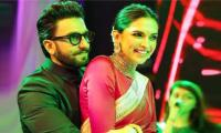 Ranveer Singh engages with fans on Instagram ft. special question from Deepika Padukone