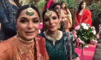 Meera, Resham come together for new project: 'We share so much love'