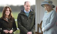 Prince William, Kate Middleton Pausing Plans For Baby No.4 For Queen Elizabeth