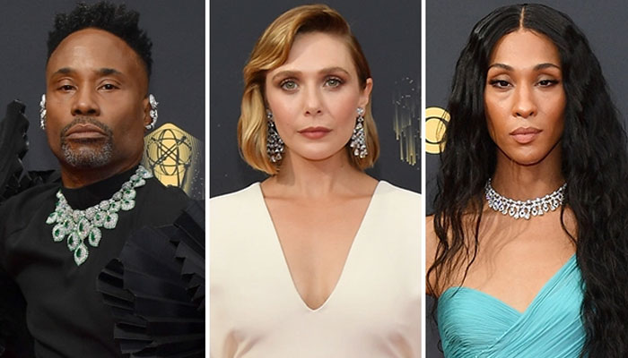 The Emmys comes on the heels of a number of glamour-filled moments for the glitterati