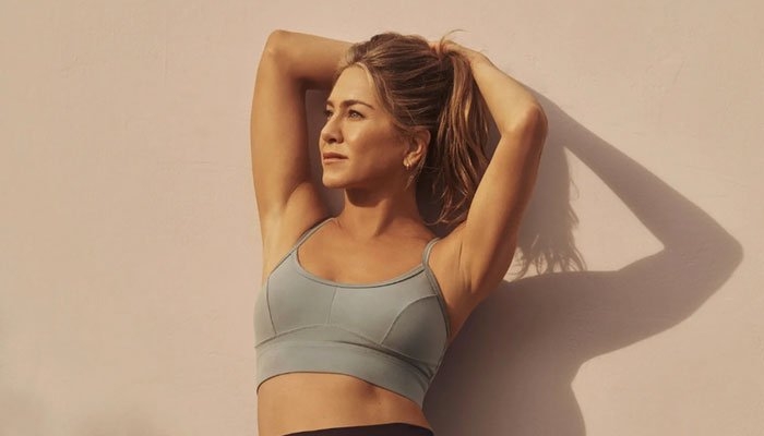 Jennifer Aniston dished details about her morning routine and the many daily habits that keep her content