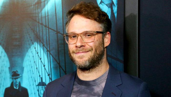 Seth Rogen exposes Emmys 2021 Covid-19 protocols