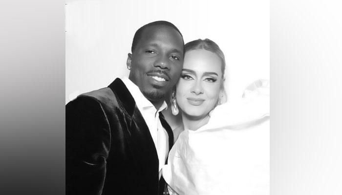 Adele, Rich Pauls relationship confirmed via Instagram