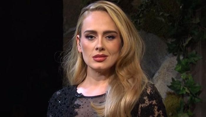 Adele preparing for brand new Christmas comeback live show