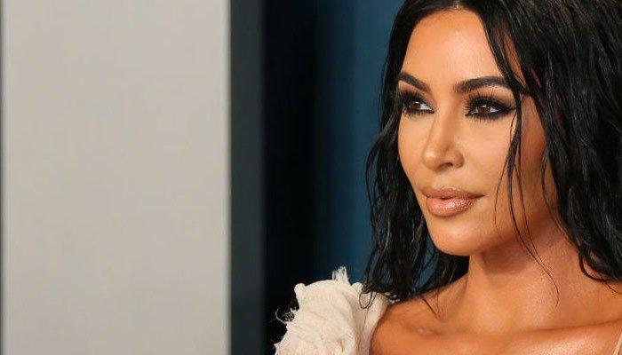 Kim Kardashian gifts $25,000 purse to BFF on her birthday