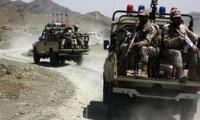 TTP commander Safiullah killed in N. Waziristan operation: ISPR