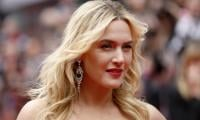 Kate Winslet Receives Standing Ovation As She Bags Emmy Top Prize