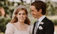 Princess Beatrice Blessed With A Baby Girl