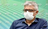 Government to make Islamabad 100% vaccinated city: SAPM Dr Faisal Sultan